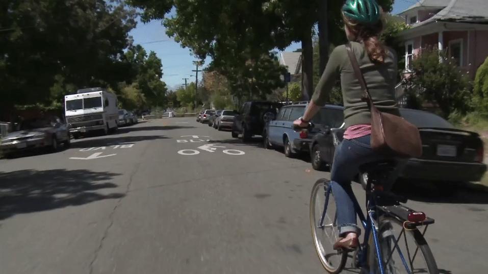 Bike Boulevards