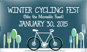Winter Cycling Feast @ Broadway Theather | Saskatoon | Saskatchewan | Canada